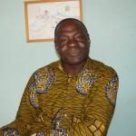 M. SANOU Zoumana est Formateur au Groupe d'Animation Pédagogique (GAP)
