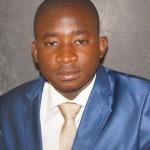 Mahamadi OUEDRAOGO, Chargé de la Communication