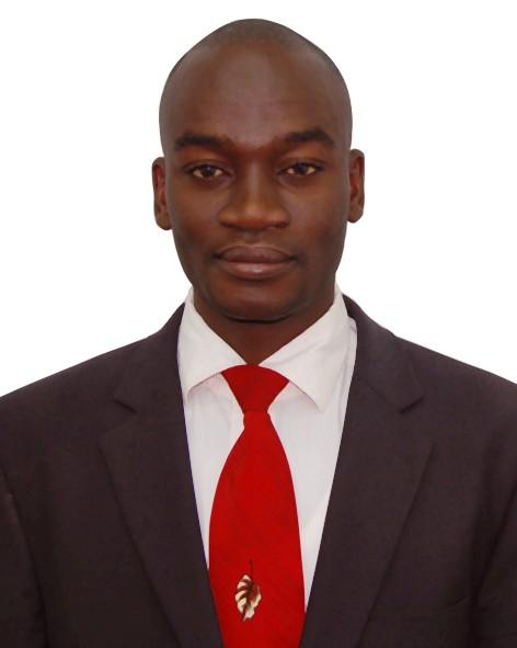 Aboubakari Ouedraogo, Le Président