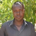 Alfred TOUGOUMKODOGO, Chargée de l'organisation