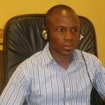 Abdoul Rasmané SAVADOGO, Secrétaire Général