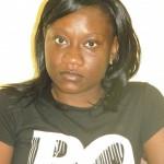 Ouassinatou ZOUNGRANA, Chargée Adjoint de la Communication