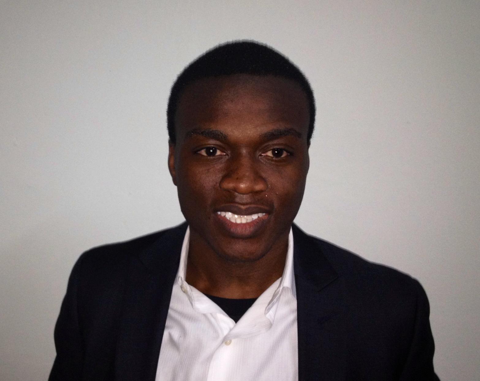 Serge Omar Ouédraogo
